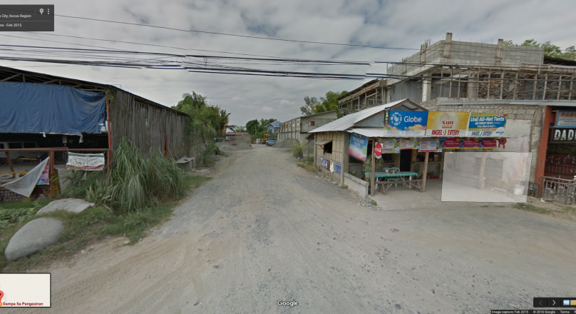 Lot For Sale along Mac Arthur Highway, Nancaysan